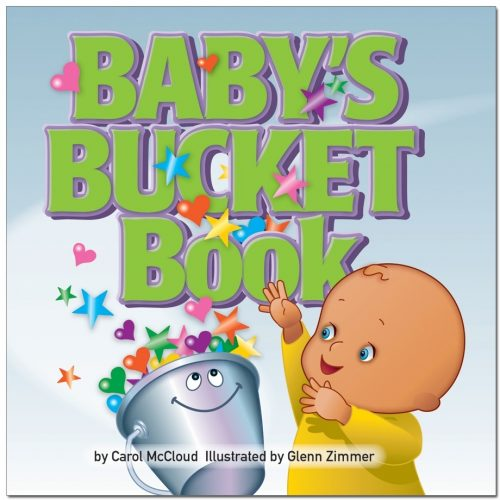 Book Cover: Baby's Bucket Book