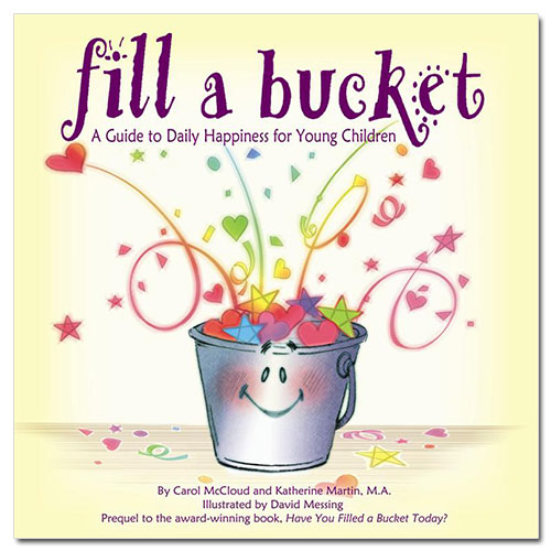Full a bucket cover