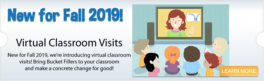 <p>New virtual classroom visits for Fall 2019!</p>