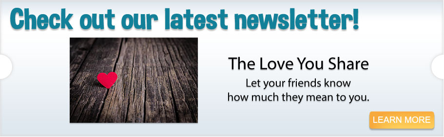 <p>Check out our latest newsletter!</p><p>Learn More.</p>