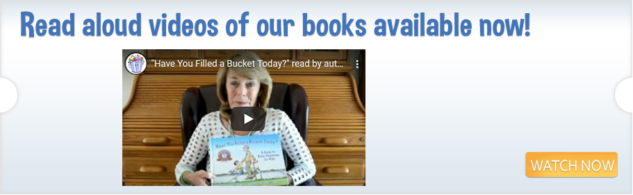 <p>Our read aloud book videos are online to watch and share!</p>