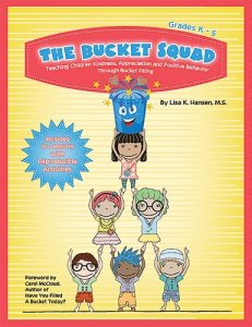 The Bucket Squad cover